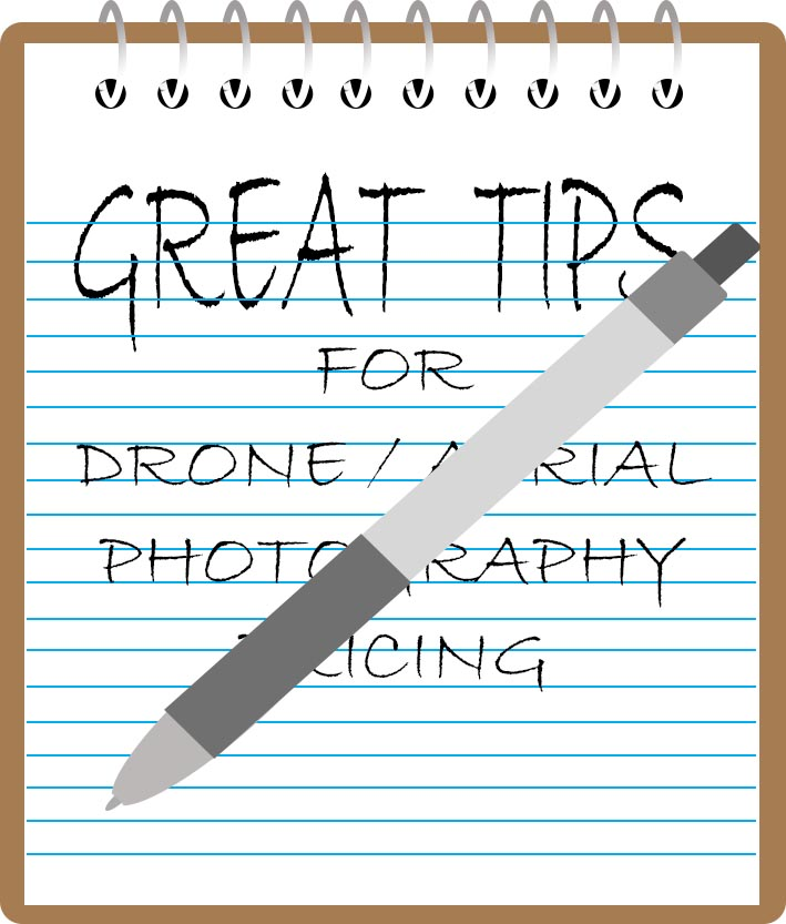 INFOGRAPHIC: Great Tips And Pricing Guide For Los Angeles, CA Drone & Aerial Photography